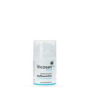 VICOSAN INTIM Aufbaumilch mit Bio-Colostrum