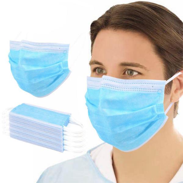 Atemschutzmasken 10 Stück 1