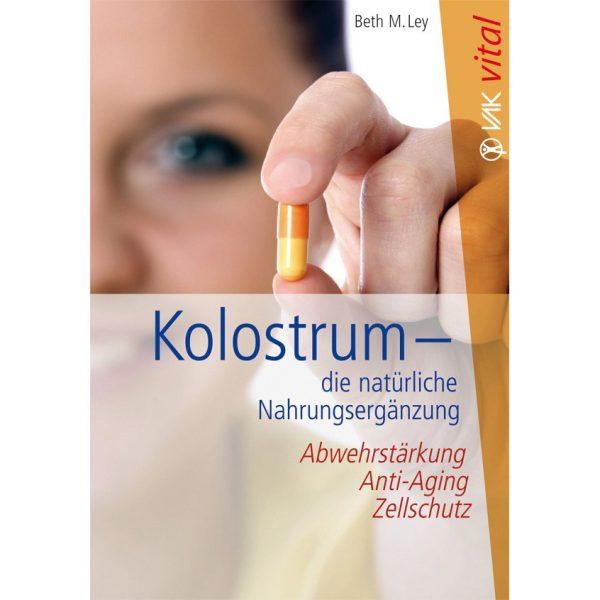 Kolostrum-Buch